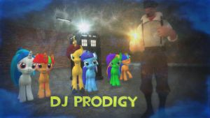 3rd Timelord by TheProdigy100