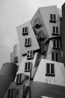 MIT Stata Center by Galanos-Orizontas