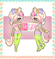 SugarCapsule Adopt (CLOSED) by Poiizu