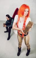 The Fifth Element 3 by Tanuki-Tinka-Asai