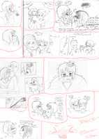 Sketchdump2 by Kawaii-Kushami
