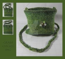 Grass Chickie Bag by Mattsma