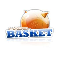 MadeInBASKET - Logo by Diabloracing