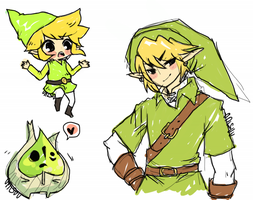 link scraps by onisuu