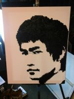 Bruce Lee by Sulley45635