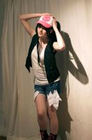 Touko: Blissful State by AnyaPanda