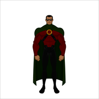 Icon Earth-16 by All10