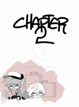 T.S.F Chapter 2 by Rick-Elfen