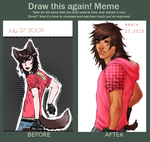 draw this again by TranslucentRainbow