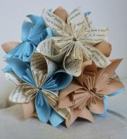 Folded Flower by xXVampireDreamerXx