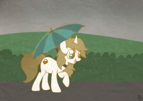 Oh rain... I want you. by Balloons504