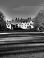 Coombe Abbey by iriscup