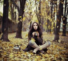 november tea by psychiatrique