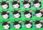 Collage- Little Cat Loki by PaoLithaTuddy