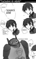 BH6: Tadashi is here..? by Besiegte