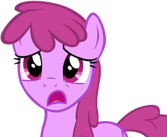 No Cider? D: by Somepony