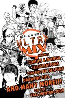 ULTRA MIX by thei11