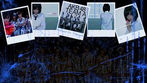 AKB48 TEAM A WALLPAPER by CMBSG