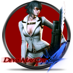 Devil May Cry 4(5) by Solobrus22