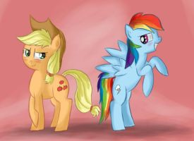 AppleDash by asluc96
