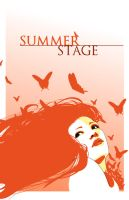 summer stage by Lepas