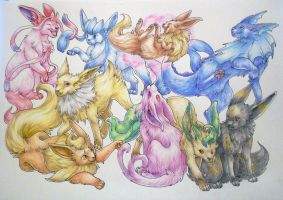All Together by Silverbirch