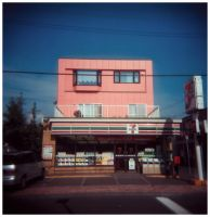 Holga Japan 003 by For-W-Art