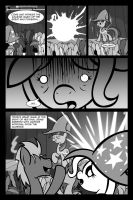 Recovery: Page 7 by TommyOliverDraws