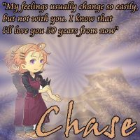 Chase from Harvest moon by Blank-The-Witch