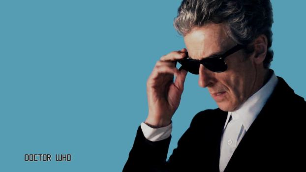 Wallpaper - DOCTOR WHO by aplantage