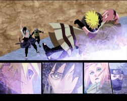 Team 7 by Trazo17