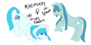 MikkiMousey Glaceon Adopts CLOSED by maniacalmarie16
