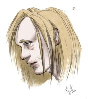 TB: Eric sketch by iago-rotten