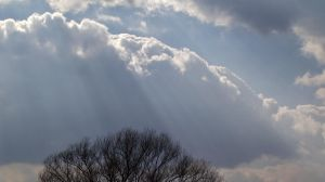 Behind the clouds by graffer66