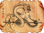SOBAI the Mongol Dragon (Asian) by XSol-StudiosX