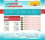 Webtensil by interfacesale
