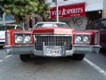 1971 Cadllac Eldorado Convertible by Brooklyn47