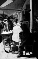 Sunny streets 2 by JohnDent