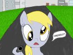 Derpy Hooves friendly DayZ by DerpyHooves007