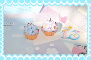 Cupcakes by jobo12354