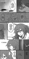 HTF doujinshi translation #48: Only with me by minglee7294