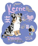Kerrie USD AUCTION!///closed by kiamichii