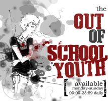 Out-of-School Youth ID by yellowblur