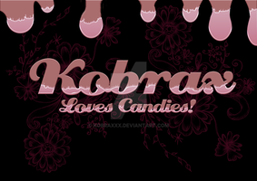 candies by Kobraxxx