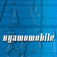 Nyamomobile by vcfgr