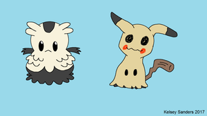 Mimikyu's Disguise Was Busted by KelseyEdward
