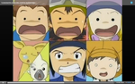 Digimon Episode 6 Screen Shot by Allyerion