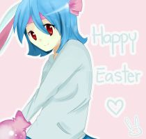 Happy Easter! by aremichan
