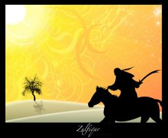 Zulfiqar by PORSCHER