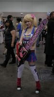 Juliet Starling by slasherman